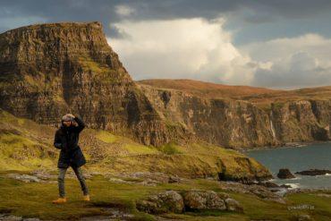 jesteś ubezpieczony na wyspie Skye