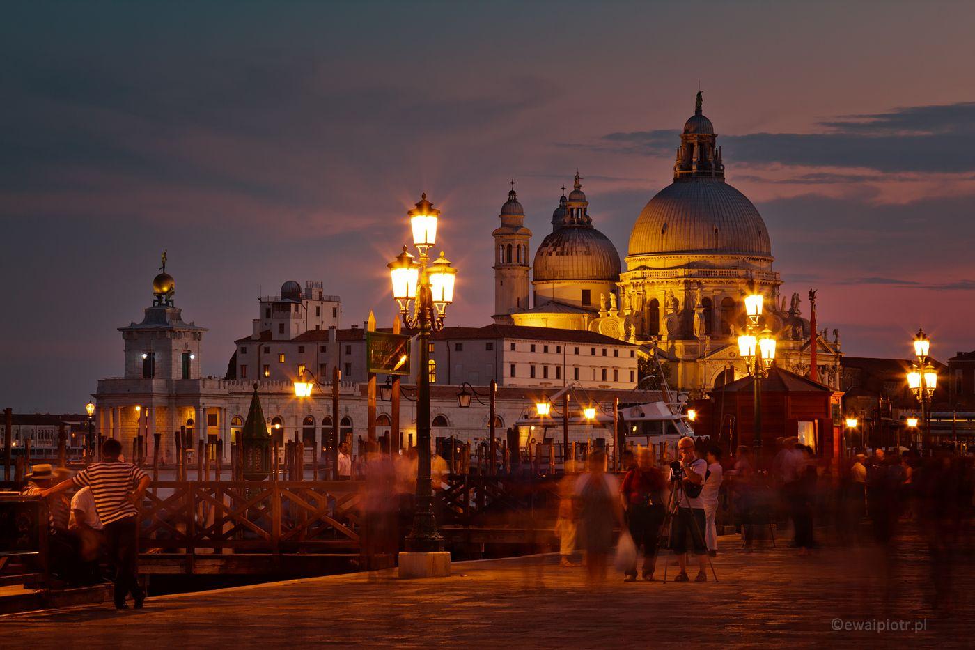 Weneckie marzenie, fotowyprawa karnawałowa