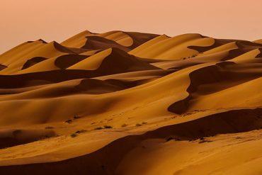 Pustynia Wahiba, Oman, wyprawy foto