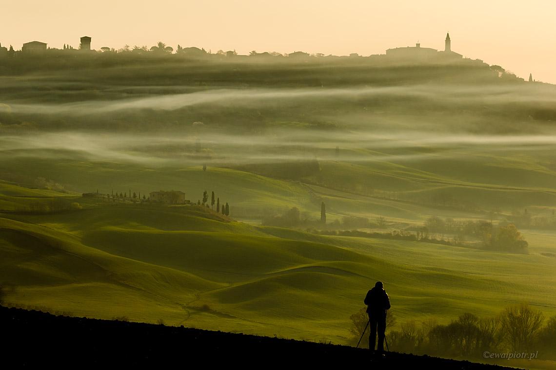 Fotograf w Toskanii, jaka fotowyprawa