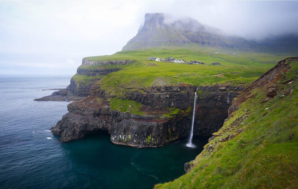 Wyspy Owcze fotowyprawa