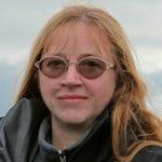 Zdjęcie profilowe Ewa Prus