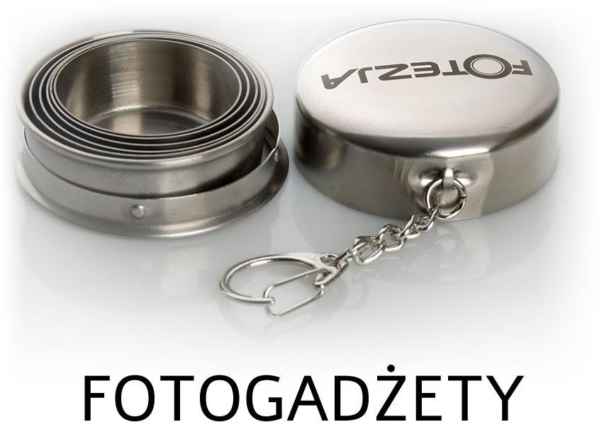 Gadżety fotograficzne Fotezji