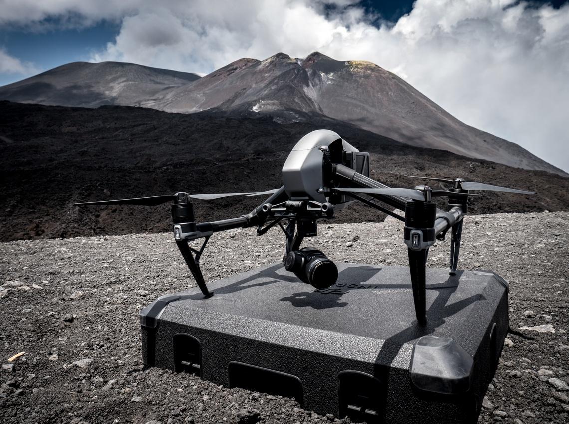 Jak pakować akumulatory do samolotu -Dron_DJI