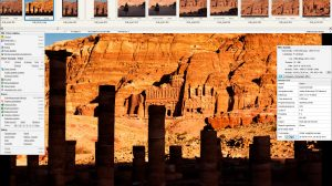 FastStone Image Viewer - bezpłatna przeglądarka zdjęć