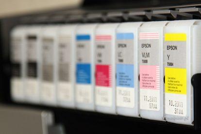 praktyczny test Epson Stylus 3880