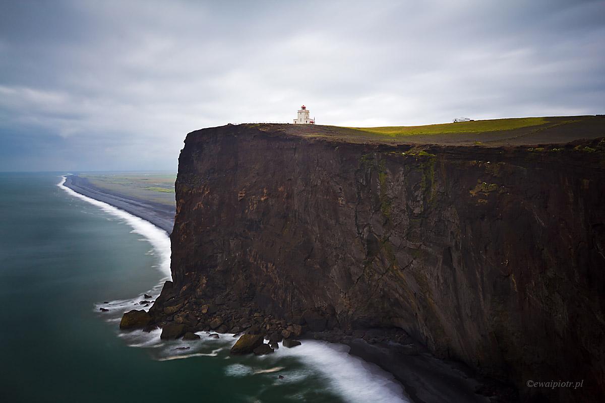 Jak zabrać aparat fotograficzny do samolotu, Islandia