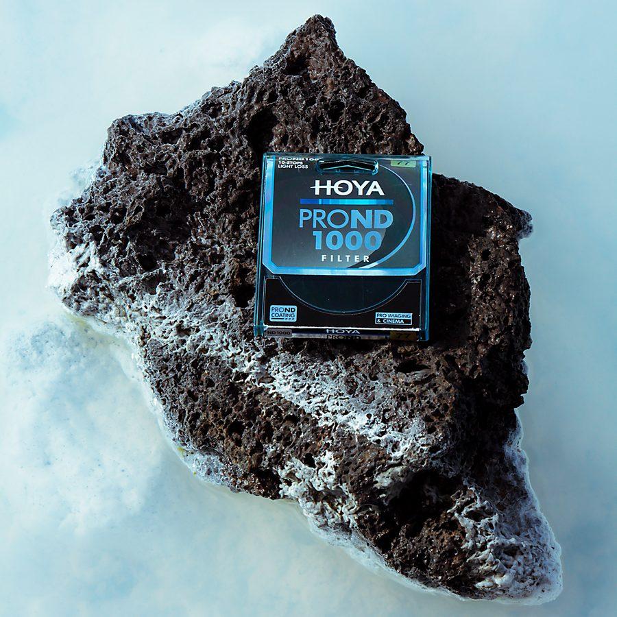 filtr szary Hoya Pro ND