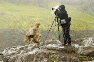 fotografowanie w deszczu - poradnik fotograficzny