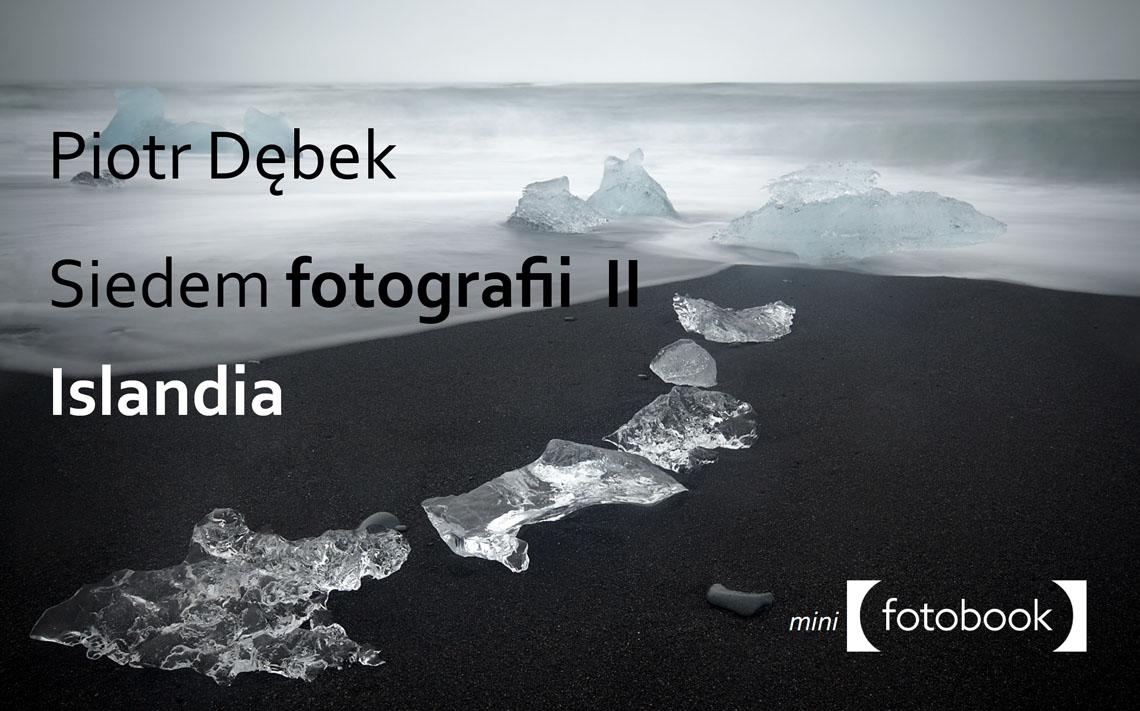 poradnik fotograficzny 7 fotografii II - Islandia