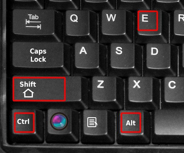 skróty klawiaturowe Photoshopa dla fotografów