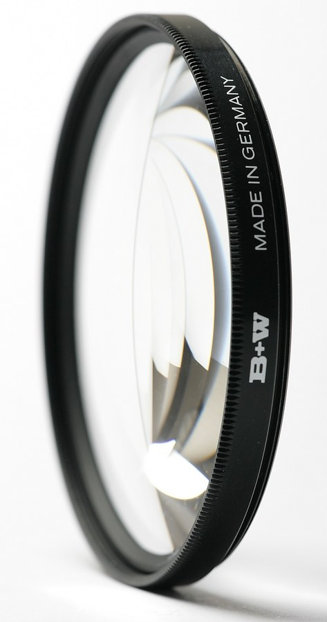 B+W, soczewka close-up, soczewka makro, soczewka dioptryczna, sprzęt do makrofotografii