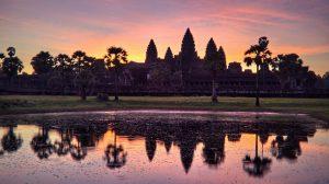 Fotoekspedycja Laos Kambodża 2018