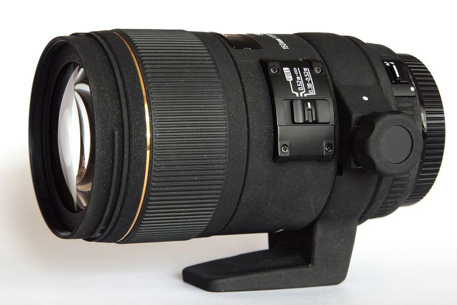 Sigma 150 mm f/2.8 macro - prawdziwy sprzęt do makrofotografii, co kupić do makro