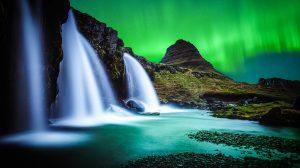 Fotowyprawa Islandia zima 2019