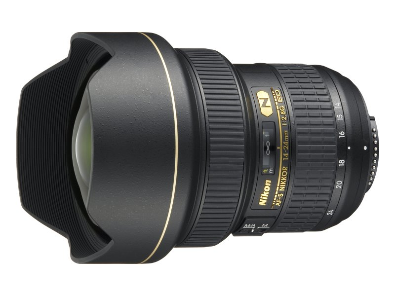 Ultraszeroki obiektyw Nikona, jak fotografować obiektywem szerokokokątnym
