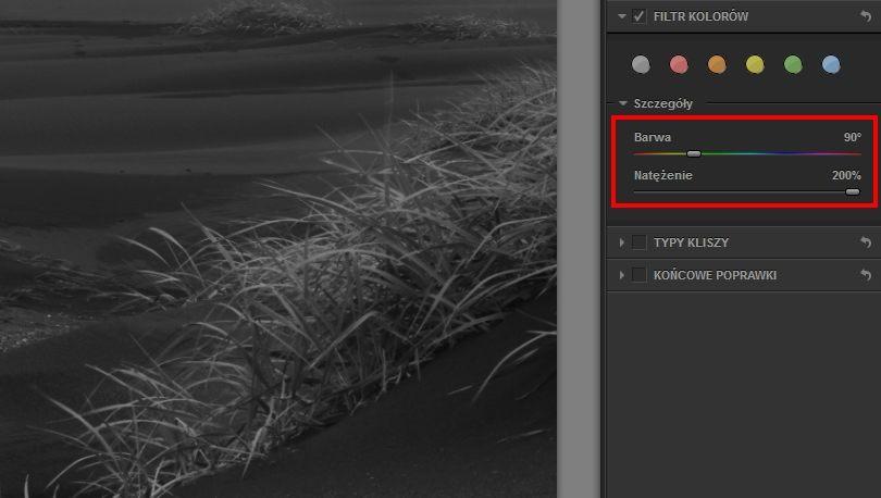 tutorial Silver Efex Pro