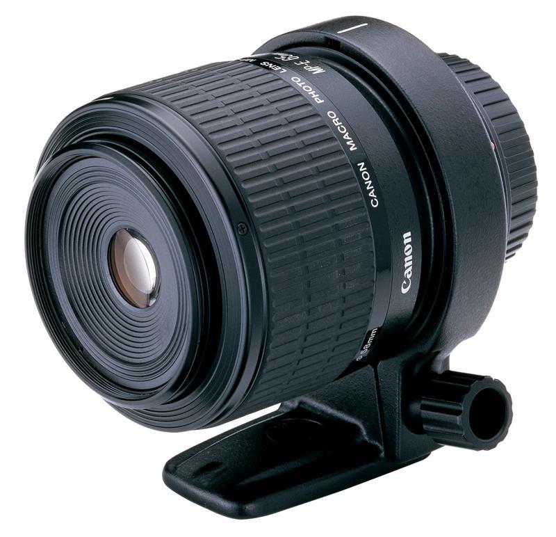Canon MP-E 65 mm f/2.8, sprzęt do makrofotografii, skala odwzorowania 5:1