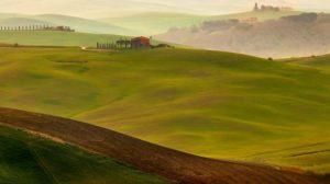 warsztaty fotograficzne w Toskanii, wiosna 2019, pejzaż Toskanii