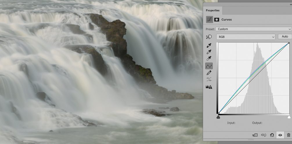 mieszanie kolorów dla fotografa