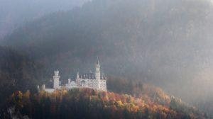 Fotowyprawa do Bawarii, październik 2019, warsztaty fotograficzne Bawaria