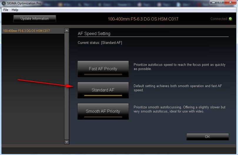 Sigma USB Dock - customization, jak to zrobić, tryby C1 w Sigma
