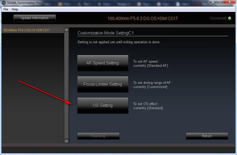 Sigma USB Dock - customization, stabilizacja OS konfiguracja poradnik jak to zrobić