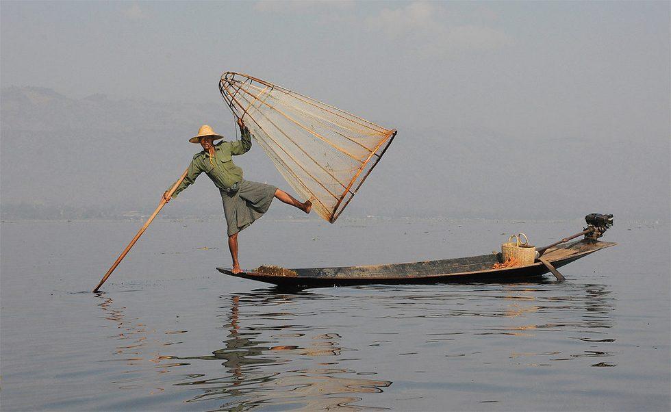Fotowyprawa do Birmy 2020 - fotezja