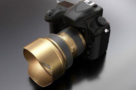 Jaki obiektyw do lustrzanki Nikona