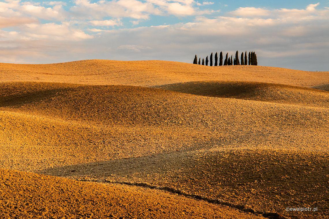 jak rozmawiać o zdjęciach, Toskania