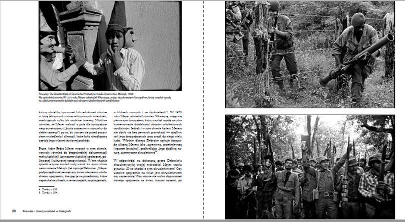 Pedro Meyer, Prawda i rzeczywistość w fotografii, recenzja książki