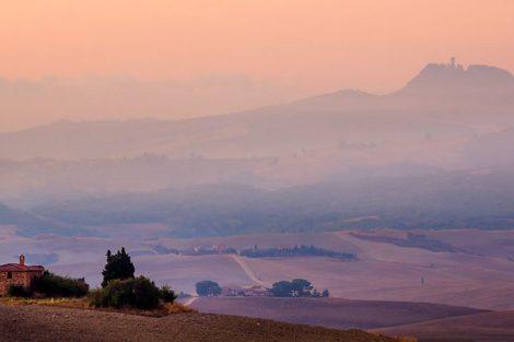 Fotowyprawa Światło Toskanii