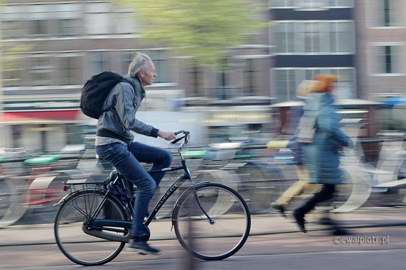 panoramowanie w Holandii, jak działa priorytet czasu