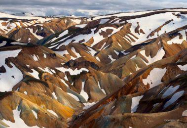 Planeta Islandia - fotowyprawa lipiec 2020