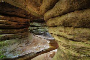 Skalne Labirynty, warsztaty fotograficzne w Górach Stołowych