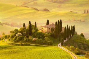 Willa Belvedere, Toskania, plener fotograficzny, wyprawa fotograficzna, miejsca do fotografowania, warsztaty fotograficzne, co fotografować w Toskanii
