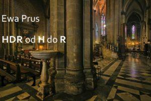 HDR od H do R Ewa Prus, podręcznik fotografii, ebook, pdf