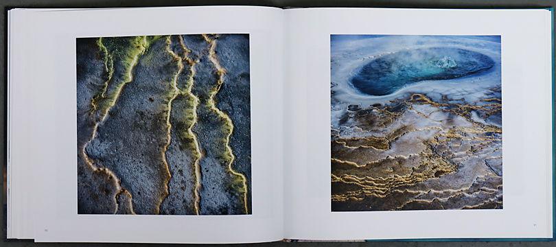 Páll Stefánsson, Gdzieś na Islandii, album fotograficzny, Islandia