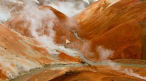 Fantastyczna Islandia fotowyprawa