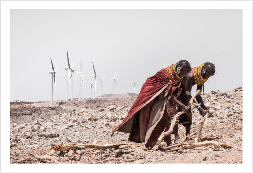 David duChemin, Masaje, interesujące zdjęcia