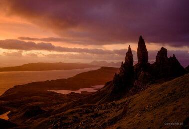 Wyspa Skye i Hebrydy - fotowyprawa do Szkocji